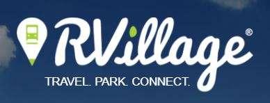 RVillage logo