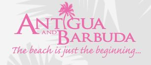 Antigua & Barbuda Toursim Logo