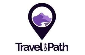 Travel Off Path Logo