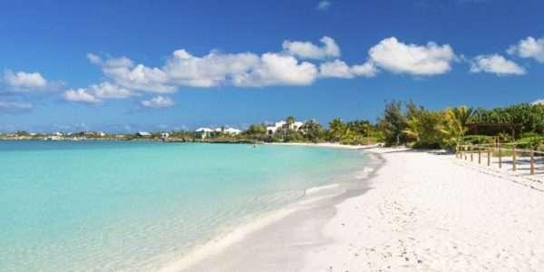 Turks & Caicos Beaches