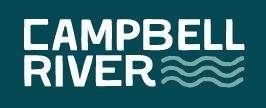 Campbell River Tourism Logo