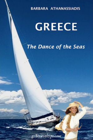 Greece - The Dance of the Seas publication