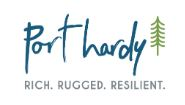 Port Hardy Tourism Logo