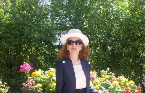 Barbara Atrhanassiadis - Travel Writer
