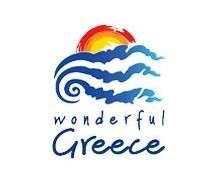 Greece Tourism Logo