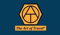 The Art of Travel Logo