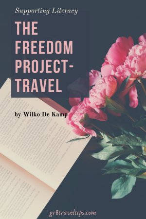 Freedom Project - Travel