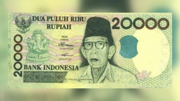 Indonesia Rupiah Currency