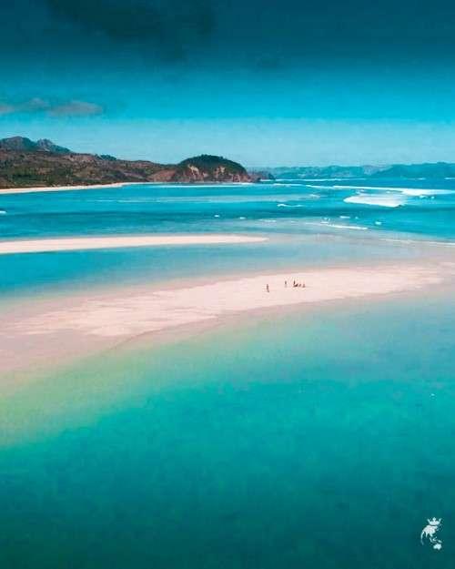 Pengantap Beach Lombok