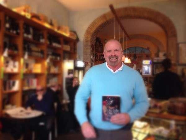 Mark Tedesco Book Author