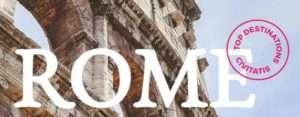 Rome.net logo