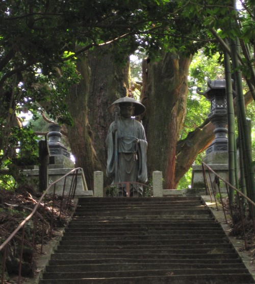 Buddist Temple Japan