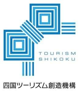 tourism shikoku logo